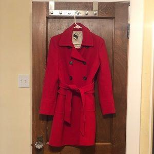 J. Crew Lady Day Coat